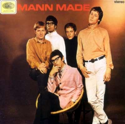 1965 Mann Made-400