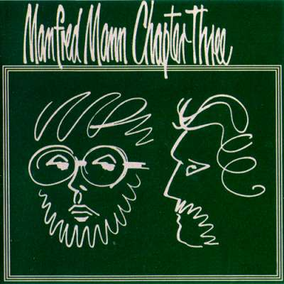 1969 Manfred Mann Chapter Three-400