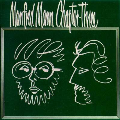 1969 Manfred Mann Chapter Three-400