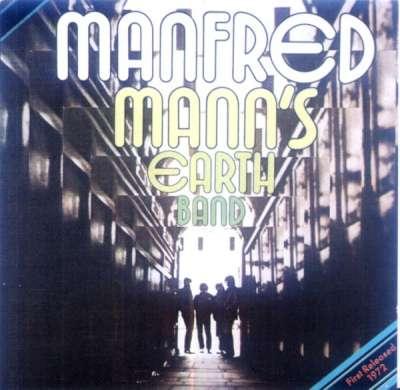 1972 Manfred Mann