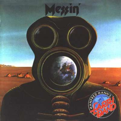 1973 Messin'-400
