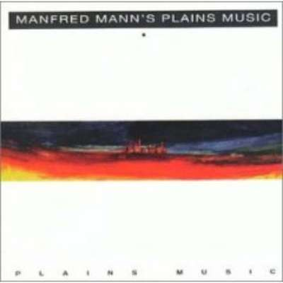 1991 Manfred_Mann's_Plains_Music-400