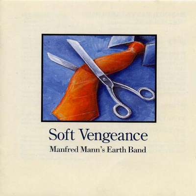 1996 Soft Vengeance-400