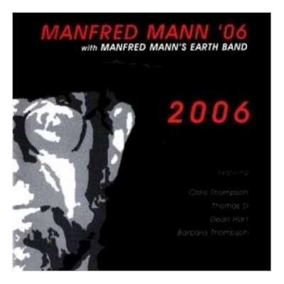 2006 Manfred Mann '06-400