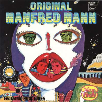 2006 Original Manfred Mann-400
