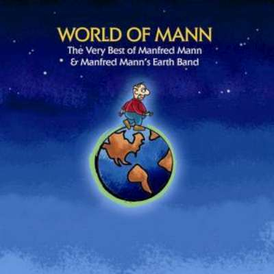 2006 World Of Mann-400