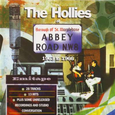 1997_The_Hollies_At_Abbey_Road_1963-1966-400