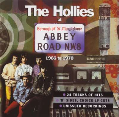 1997_The_Hollies_At_Abbey_Road_1966-1970-400