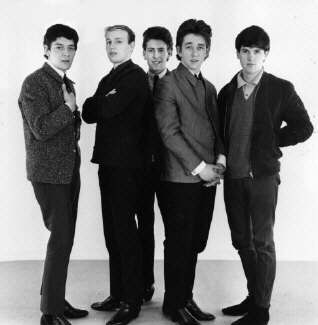 Gli Hollies