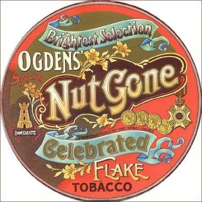 1968 Ogdens' nut gone Flake-400