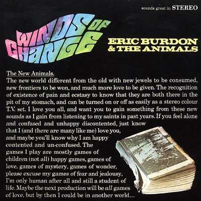 1967 Winds Of Change-400