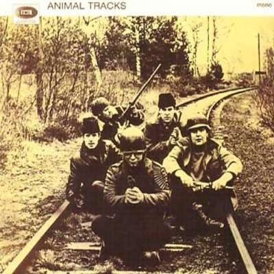 1965 Animal Tracks-400