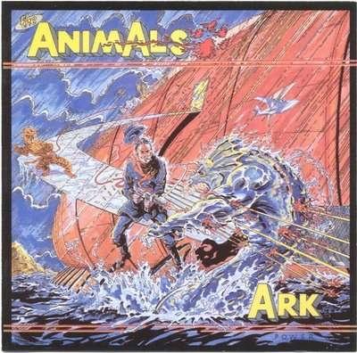 1983 Ark-400