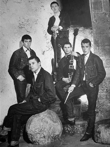 The Animals 16 - lastfm.it