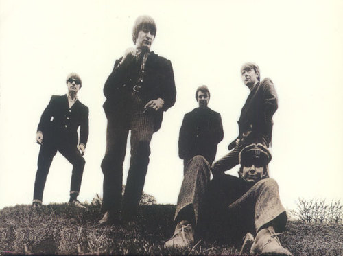 The Animals 01 - lastfm.it