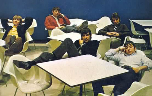 The Animals 10 - lastfm.it