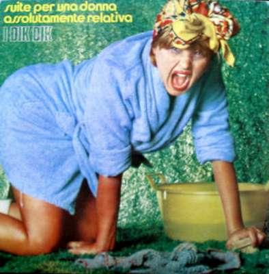 1972 Suite per una donna assolutamente relativa-400