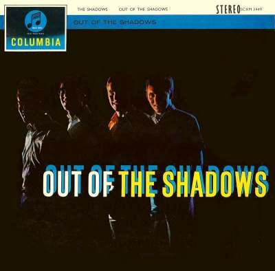 1962 Out of The Shadows-400