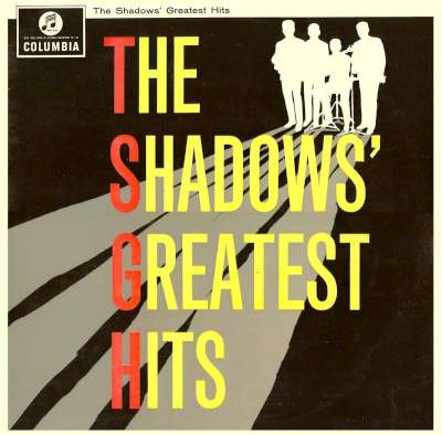 1963 The Shadows' Greatest Hits-400