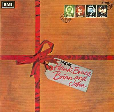 1967 From Hank, Bruce, Brian and John-400