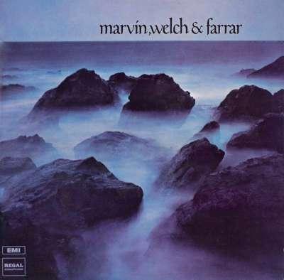 1971 Marvin, Welch & Farrar-400