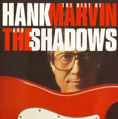 1994 The Best Of Hank Marvin and The Shadows-400