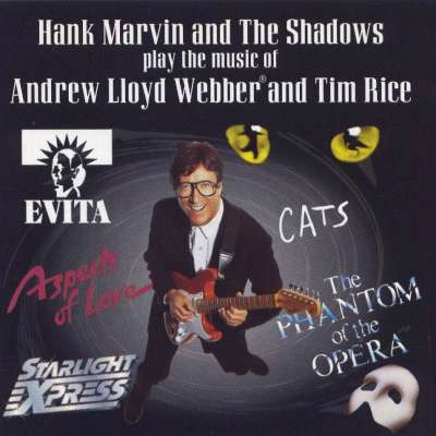 1997 The Shadows Play the Music of Andrew Lloyd Webber and Tim Rice-400