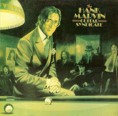 1977 The Hank Marvin Guitar Syndicate-400
