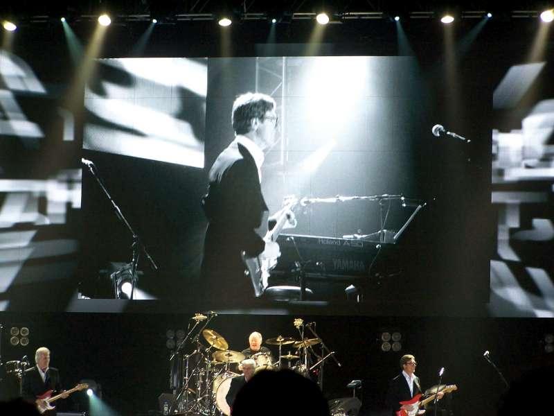 Concerto Liverpool Echo Arena 7 Ottobre 2009 24