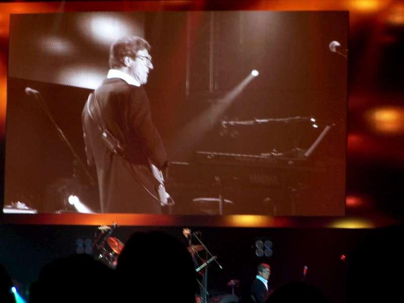 Concerto Liverpool Echo Arena 7 Ottobre 2009 39