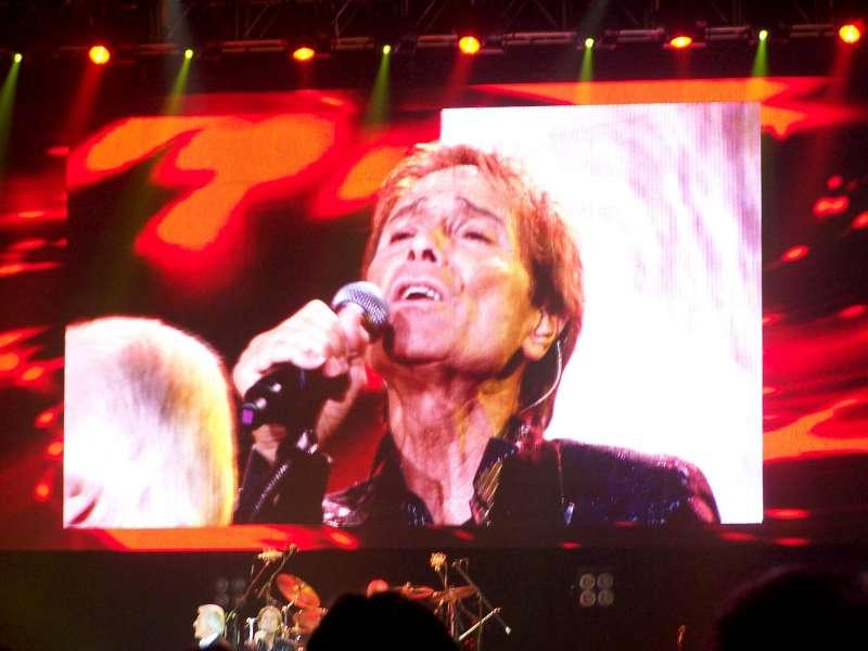 Concerto Liverpool Echo Arena 7 Ottobre 2009 52