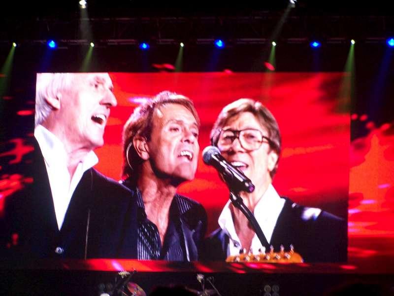 Concerto Liverpool Echo Arena 7 Ottobre 2009 53