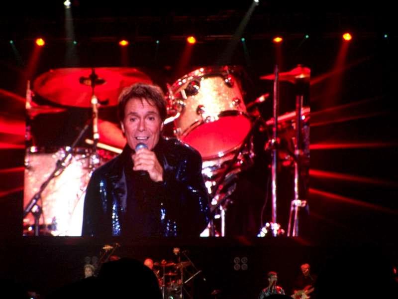 Concerto Liverpool Echo Arena 7 Ottobre 2009 66