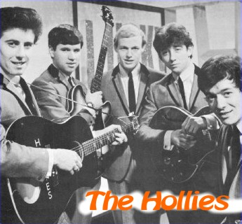 The Hollies - Tratto da Wikipedia