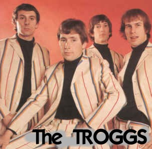 The Troggs - Tratto da Wikipedia